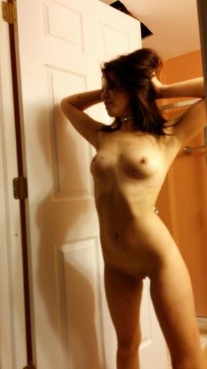 Chanda from Kiana, Alaska is looking for adult webcam chat